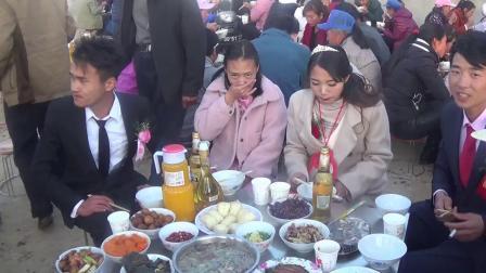 刘啟勇&王香婚礼庆典《下集》