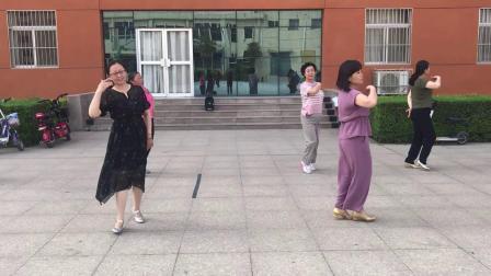 阎良新疆舞