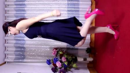 荣容广场舞