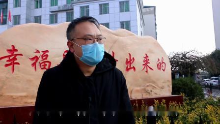 中国好邻居 南阳市民发动家人购万只口罩送邻居