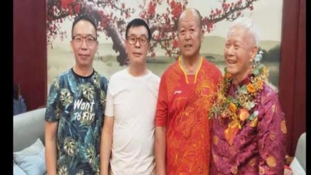 (3)朱老师六十周年钻石婚纪念(图片)