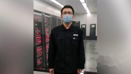 国网鸡西供电公司同舟共济抗击疫情