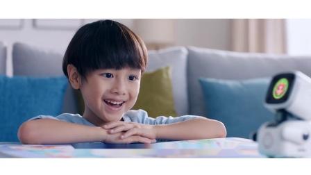 【鹿橙家】AI智能早教- 路演宣传片