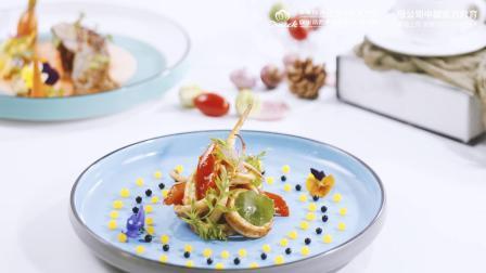 郑州欧米奇西点西餐培训学校-西餐作品