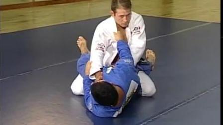 Carlos Machado Infinite Jiu Jitsu - Disc 4