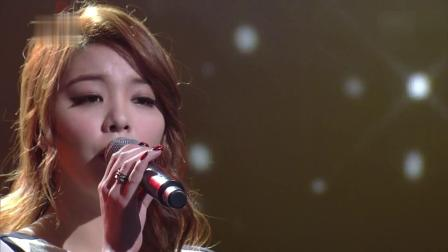 2013KBS演技大赏 AILEE眼泪偷走了心