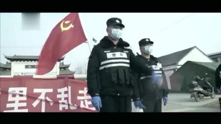 悼念!26岁江苏徐州辅警倒在抗击疫情一线