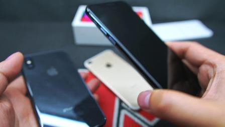 不等5G啦!iphone 11 pro开箱