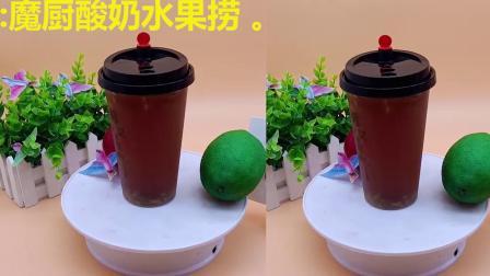 五大连池市奶茶水果茶加盟培训