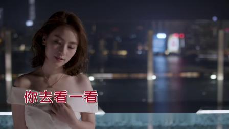 谷娅溦--月亮代表我的心《黄金有罪》电视剧插曲--女歌手--国语--MTV--大陆--消音--高清--1--2