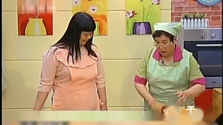 15分钟教你做香糯丹麦红豆面包