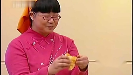 15分钟教你做软软甜甜的奶黄牛角面包