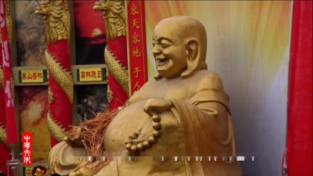 北京八大处祈福庙会【2019】