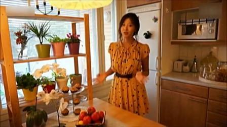 家常甜品的做法视频 慕斯蛋糕制作教程