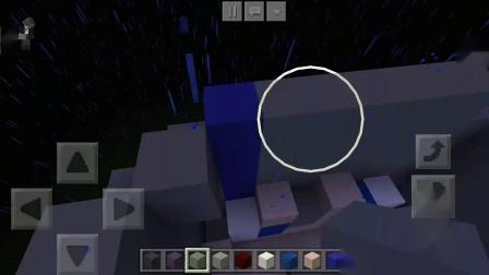 【建个雕像】《我的世界Minecraft》古元素•忧虑