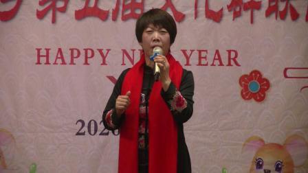 吴雪娟演唱十五年 小强爱摄影录制