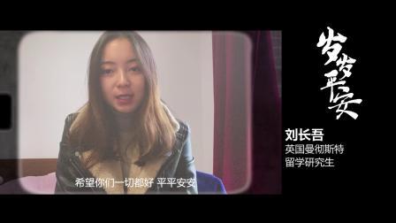 李宇春、肖战《岁岁平安》
