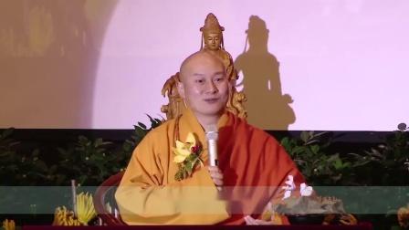 佛教如何与中国本土信仰融合?_超清
