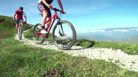 Marmot土拨鼠全球最顶级钛合金自行车品牌排行榜山地车自行车骑行
