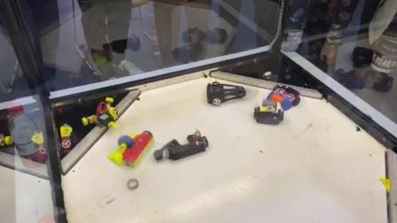 格斗机器人200g