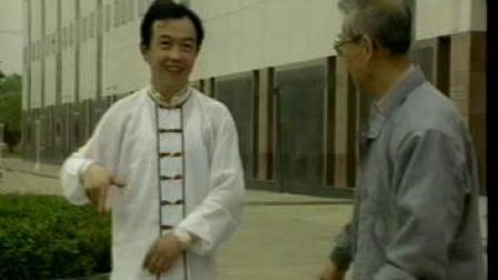 01、李宏 尚派形意 拳械欣赏