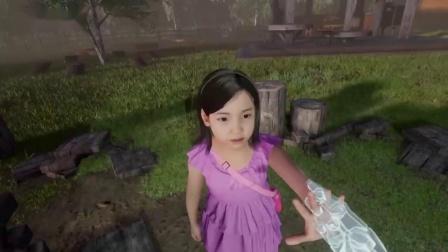 【游民星空】韩国母亲在VR中见到死去女儿