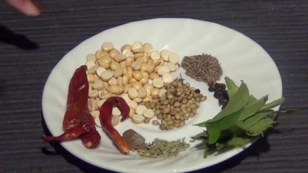 """视频教做菜-做菜食谱""""印度咖喱茄子"""""""