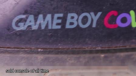 【游民星空】Gameboy修复