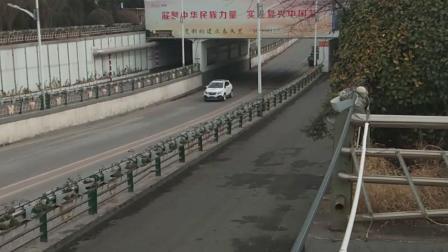 HXD1B0029武局江段