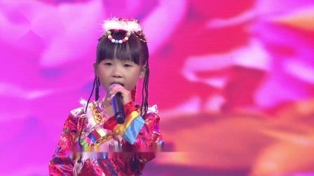 小女孩童雅路一首西藏民歌《美丽西藏美丽的家》美轮美奂,醉了