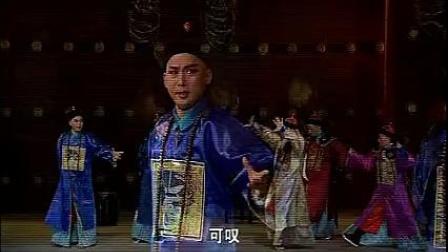 湘剧《谭嗣同》3