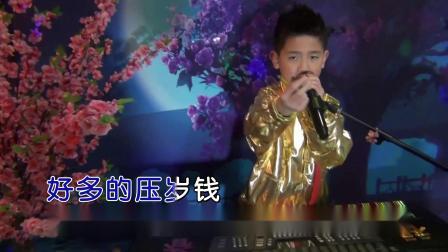 飞凡小乐团--我们的春晚--女歌手--国语--MTV--大陆--原版伴奏--高清--1--2