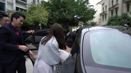 2020.01.12-陈树周&周颖-婚礼纪实视频