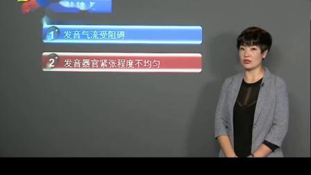 蒙古语学习视频教程 (新蒙古文 西里尔蒙古文)语音第2课