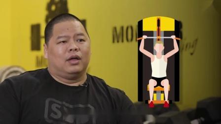 何立安博士:自由重量与固定式器材效果差很大,你不知道?