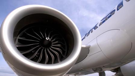 官方,地中海科西嘉航空(AirCorsica)首架A320neo从总装到交付