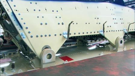 官方,蜡染航空(BatikAir)首架A320neo从总装到交付