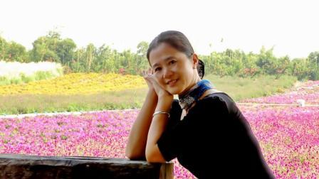 2011年9月27日广州番禺百万葵园 女儿琳子 拍婚纱照时留影 我的相册【二十】