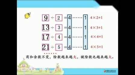 苏教版数学2年级下册在线学习(第4天)