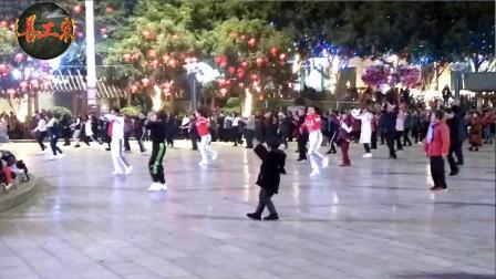 永善工农广场舞——阿西里西