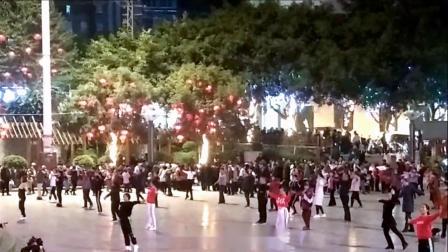 永善工农广场舞——老父亲