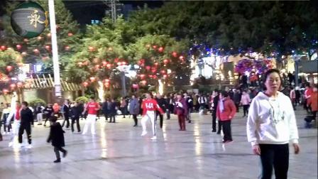 永善工农广场舞——帅之舞一套