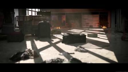 【游民星空】《COD16》第二赛季宣传片现大逃杀模式