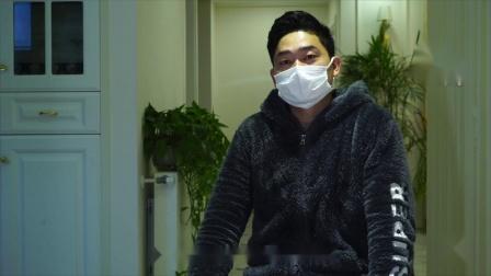 海棠做了护士最爱吃的菜送去医院,但因医院规定,没见着面