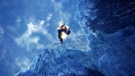 【游民星空】《怪猎冰原》特殊个体