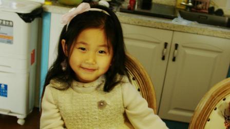 Julia 小可爱萌萌 营养健康美食集锦 巧克力杏仁奶油烤面包+冰糖雪梨热饮
