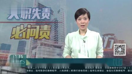 中央指导组约谈武汉市副市长等3人