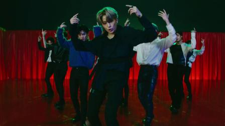 [杨晃]韩国男子偶像组合THE BOYZ全新单曲REVEAL