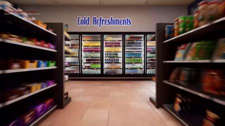 【游民星空】《超市模拟器》