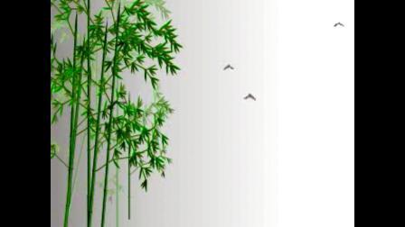 歌曲:月光下的凤尾竹-葫芦丝**胡怀钊吹奏